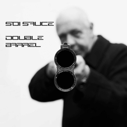 Soi Sauce - Double Barrel [clip] (Forthcoming Primal Filth Records)