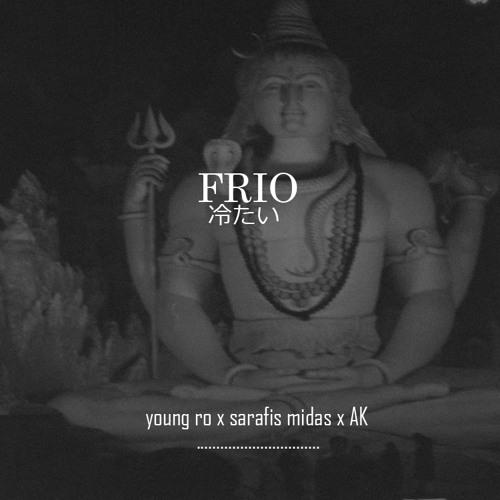 Young Ro - Frio (feat. AK & Sarafis Midas)