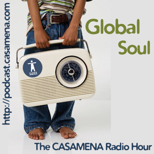 "CASAMENA MIX for YFM 99.2 ""The Warehouse"" April 2012"