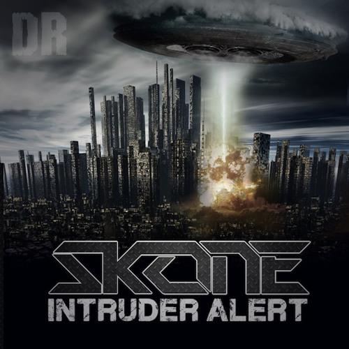 Intruder Alert! (OUT on DIRTY RECORDZ!)
