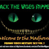Jack The Video Ripper - Welcome To The Madhouse (2k12 Promo Mixtape Vol 2)