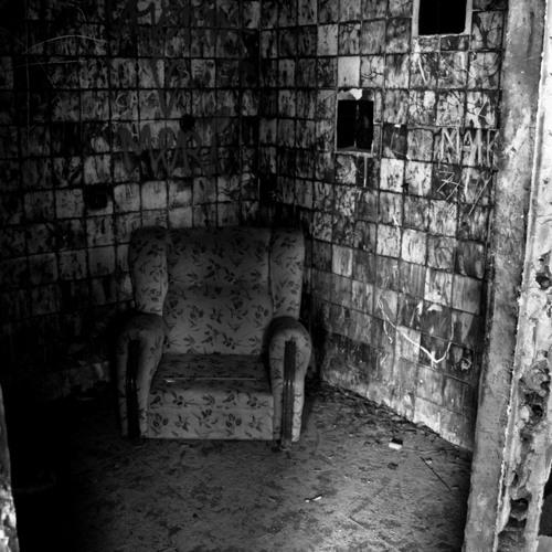 ☠ illmagic - Mystery of the Dark Chair