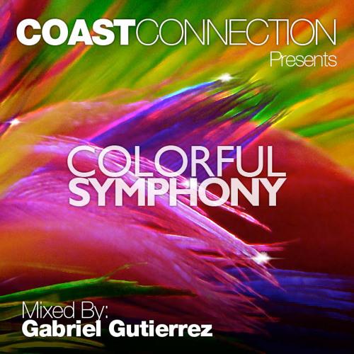 Gabriel Gutierrez - Colorful Symphony