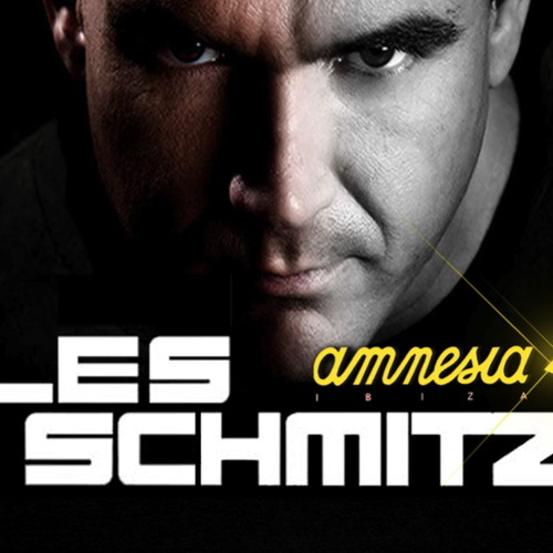 Les Schmitz @ Radio Amnesia - Amnesia Ibiza (January 2012)