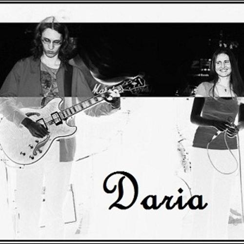DARIA - The Beginning - live 2012 03 02 Offene Bühne Baden