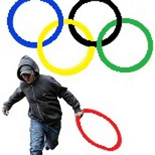 Going for Gold? (London 2012 Olympics)
