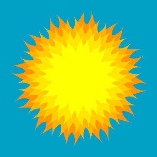 Sun ☀