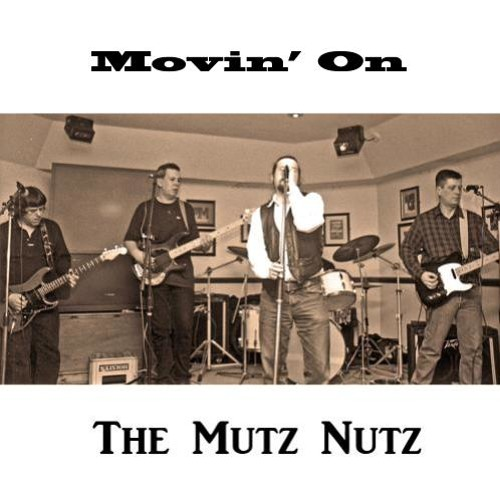 Lee Lucas - (Blast From The Past) Movin' On - The Mutz Nutz
