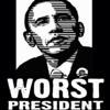 Low key rap against Obama