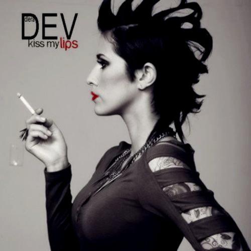 Kiss My Lips (It's The DJ Kue Remix!) - Dirty