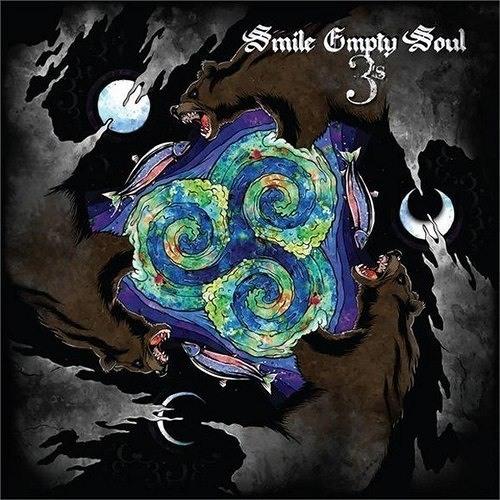 Smile Empty Soul - Hard Biter