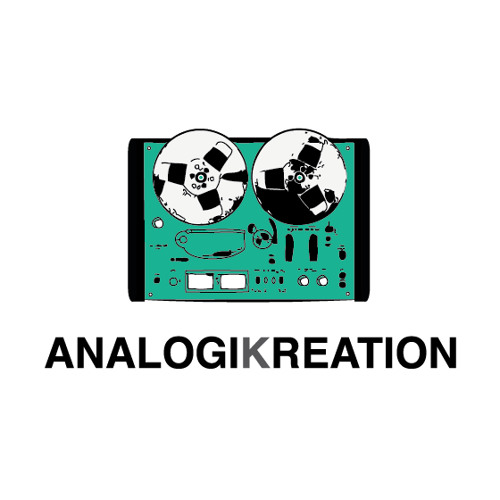Analogikreatures