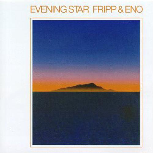 Brian Eno & Robert Fripp - Wind on Water