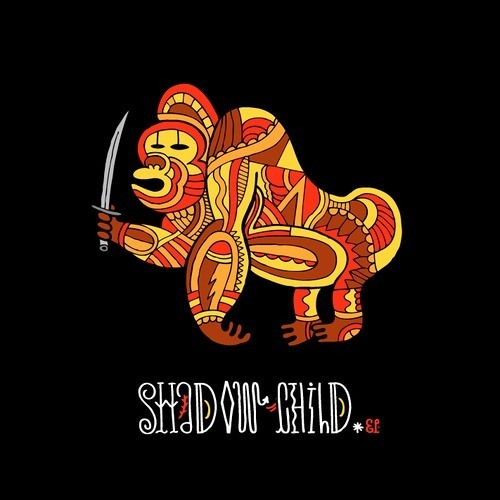 Shadow Child - String Thing (Original)