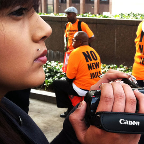 Filmmaker Documents Young Lives | KQED's The California Report | May 18, 2012
