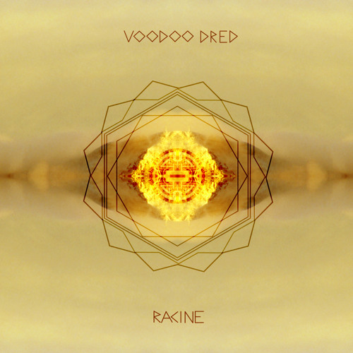 Voodoo Dred - Under the Veil