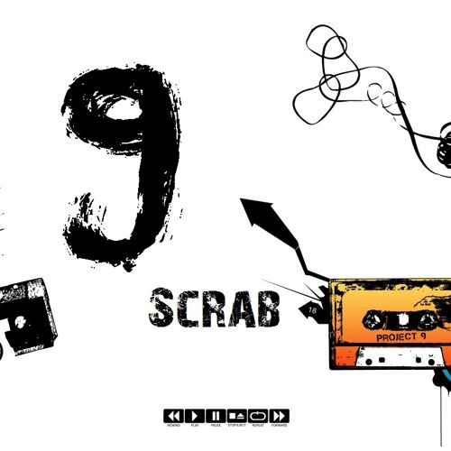 Dirty South feat. Rudy, Rihanna & Steve Angello - Let It Knas Insomnia (Scrab Mashup)