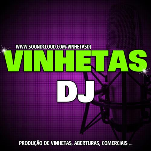 VINHETA DJ MIBI