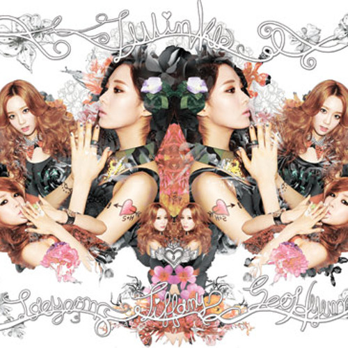 TaeTiSeo - Love Sick