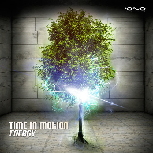 7. Time in Motion - Dirty Ink