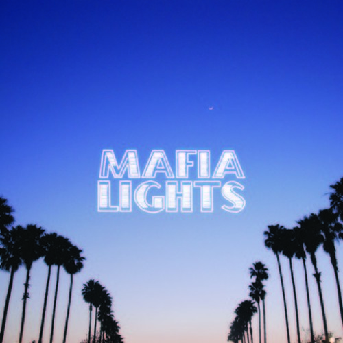Mafia Lights - West (Velvet Tux- Wait For It Remix)