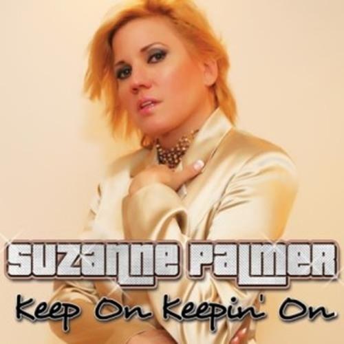Suzanne Palmer - Keep on Keeping On (Gustavo Scorpio Club Mix) [© Music Plant Records]