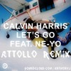 Calvin Harris ft. Neyo - Lets Go (Attollo Remix) [ NEED YOUR VOTE! ]