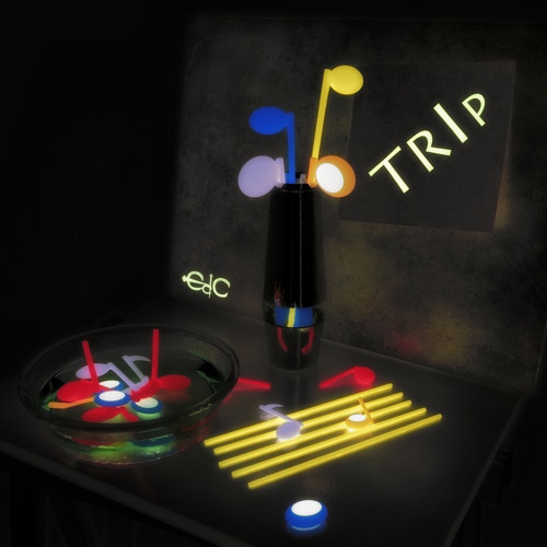 Trip radio edit (excerpt from my new single) click for info & full video