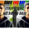 Rabie Boy - Valiant Moments With Friends