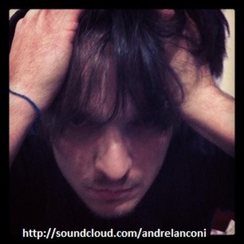 [SET] André Lançoni -Troubled Mind @19-05-2012