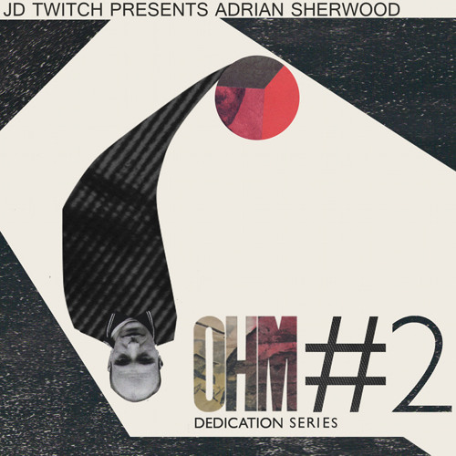 OHM Dedication Series #2: JD Twitch presents Adrian Sherwood
