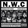 9000 Watts ft French Montana, Cheeze, Charlie Rock &Chinx Drugs (Coke Boys 3)