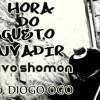 Nocivo Shomon - Hora Do Gueto Invadir