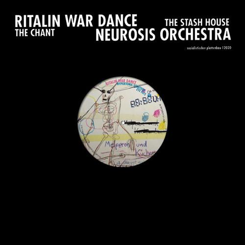 Spb12020 Ritalin War Dance / Neurosis Orchestra