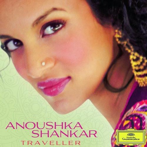 Interview: Anoushka Shankar