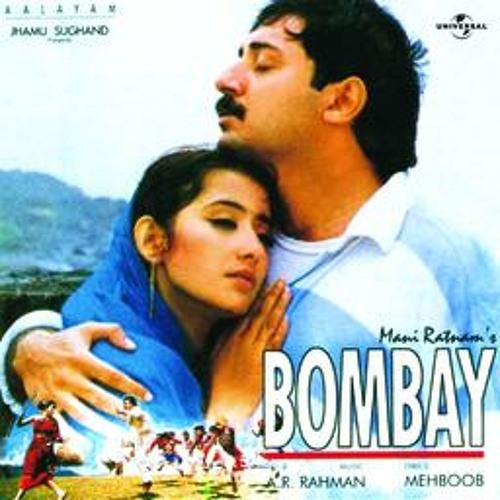 Bombay Theme - Flute - AR Rahman by Vijay Kannan | Free