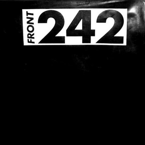 Front 242-Welcome to Paradise (EDOBOT CLUB RMX)