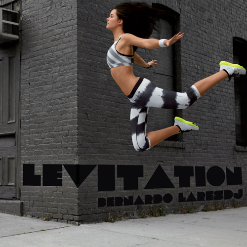 Levitation (Original Mix) - Bernardo Lares