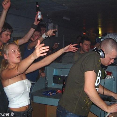 Burg - Oh My God Resident Mix - Nov 2005