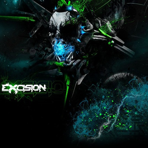 Excision - Subsonic (Elite Force Remix)