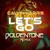 Calvin Harris ft Neyo - Lets Go (GOLDENTONE Remix)