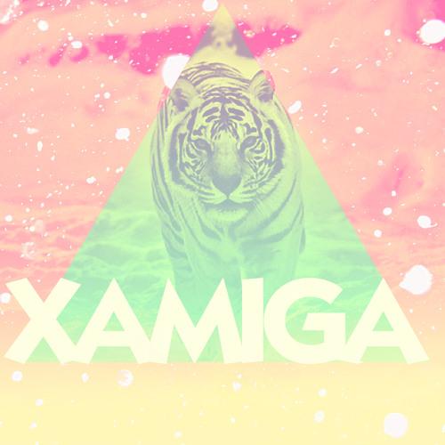 XAMIGA - BLIZZARD 12-21-2012
