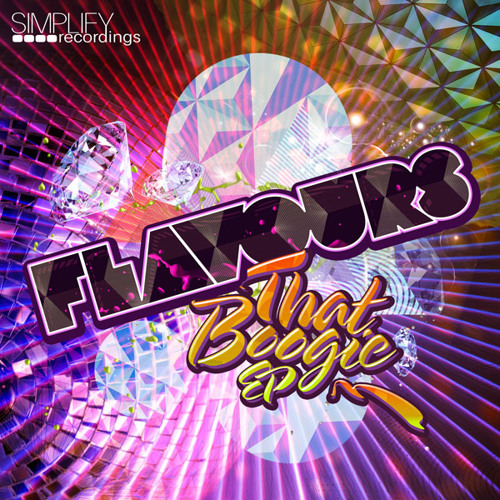 Flavours - Miss Wendy