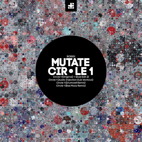 Mutate - Circle 1 - Audio Injection's Dub Workout