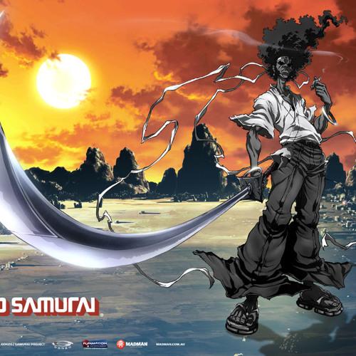 Hip-Hop Samurai Instrumental