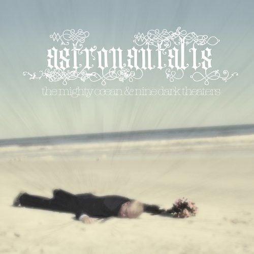 Astronautalis - Down And Out In The Bold New City Of The South