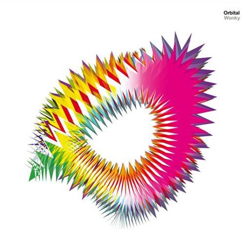 """Orbital """"Wonky - Q'hey Remix"""""""