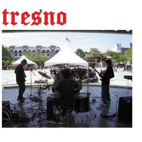 Tresno - Can't You See
