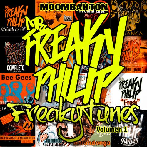 FreakyTunes Vol 1
