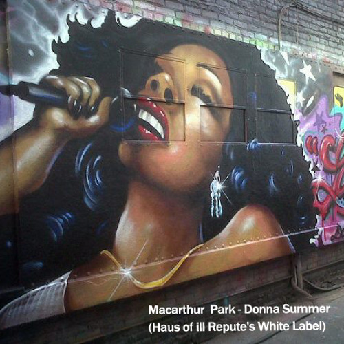 MacArthur Park (A Haus Of ill Repute Remix) - Donna Summer